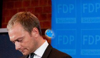FDP Berlin Twitter (Foto)