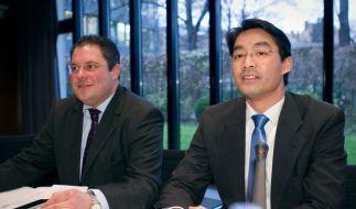 FDP-Chef bemüht sich um Versöhnung und Sacharbeit (Foto)