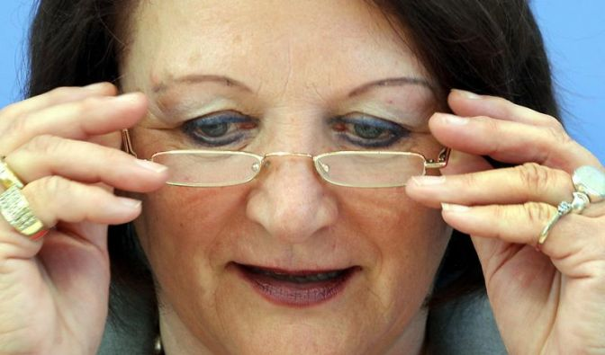 FDP dämpft Hoffnung auf schnelle Regelung für Beschneidung (Foto)