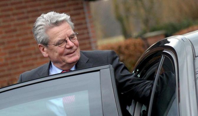 FDP facht Zwist mit Merkel nach Gauck-Streit weiter an (Foto)