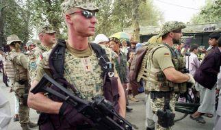 FDP fordert Klarheit über Abzug aus Afghanistan (Foto)