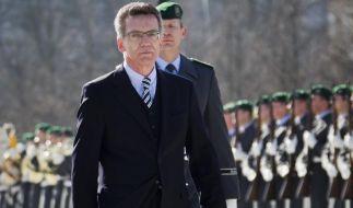 FDP gegen Sparbonus für Verteidigungsminister (Foto)