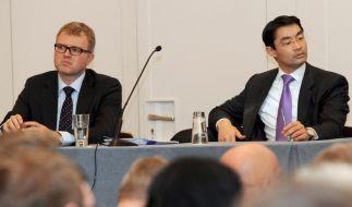 FDP legt Ergebnis des Mitgliederentscheids vor (Foto)