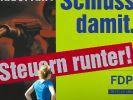 FDP-Parteitag (Foto)