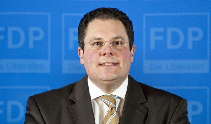 FDP-Politiker nach Mitgliederentscheid optimistisch (Foto)