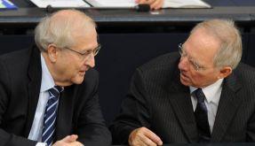 FDP Schäuble (Foto)