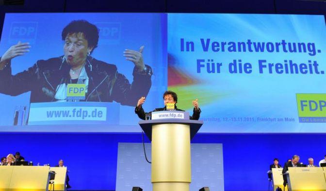 FDP-Spitze wirbt für Ende des Kooperationsverbots (Foto)