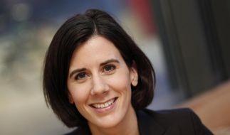 FDP-Spitzenkandidatin Katja Suding (Foto)