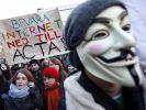 Feature: Bei ACTA tritt Deutschland auf die Bremse (Foto)
