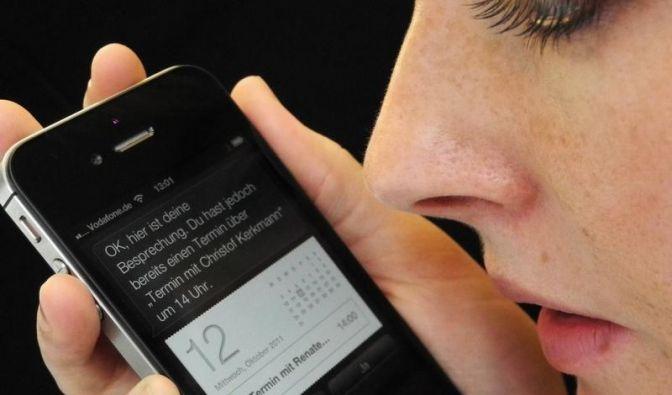 Feature: Von IBM Shoebox bis Siri: 50 Jahre Spracherkennung (Foto)