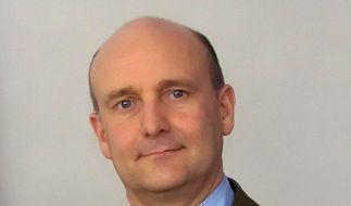 Fechter-Präsident Gordon Rapp im Amt bestätigt (Foto)