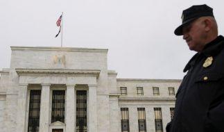 Fed schließt weitere Konjunkturmaßnahmen nicht aus (Foto)