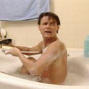 Feiert ebenfalls ein Jubiläum: Serien-Urgestein und Soap-Fiesling Wolfgang Bahro.
