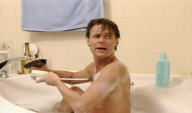 Feiert ebenfalls ein Jubiläum: Serien-Urgestein und Soap-Fiesling Wolfgang Bahro. (Foto)