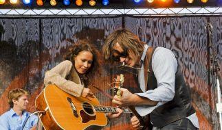 Feiner Folkrock aus der neuen Guthrie-Generation (Foto)
