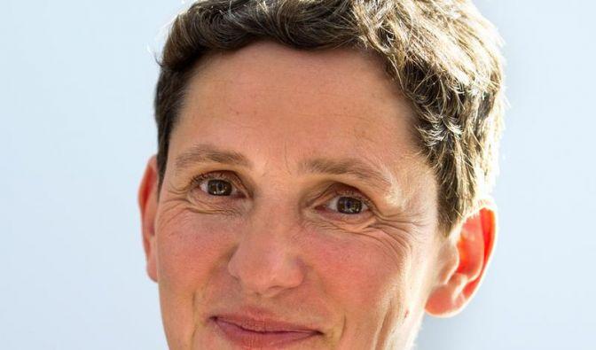 Felicitas Hoppe: Spiel mit Wahrheit und Fiktion (Foto)