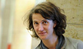 Felix Meyer: Straßenmusiker auf dem Sprung (Foto)