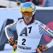 """Neureuthers Slalom-Sorgen vor WM: Suche nach """"Nadel im Heuhaufen"""" (Foto)"""