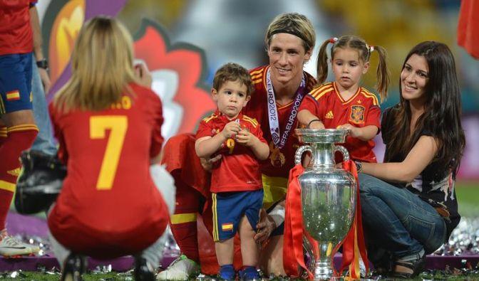 Fernando Torres (Foto)