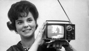 Fernsehen (Foto)