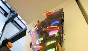 Fernseher (Foto)