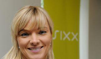 «Fernsehsenderin» Sixx startet (Foto)