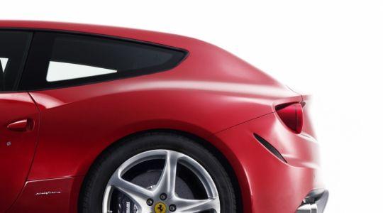 Ferrari for Family (Foto)