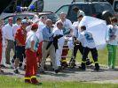 Ferrari-Sprecher: Massas Zustand weiter stabil (Foto)