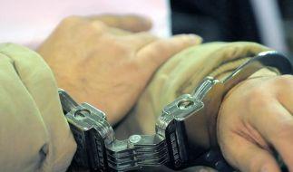 Festnahmen (Foto)
