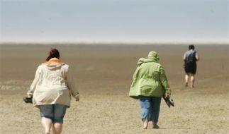 Fettleibigkeit, Klima und Bewegung (Foto)