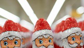 Fettnäpfchen auf der Weihnachtsfeier vermeiden (Foto)