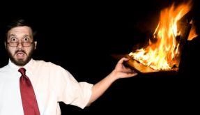 Feuer und Flamme (Foto)