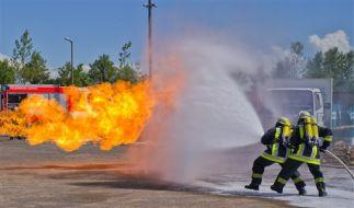 Feuerwehr (Foto)