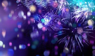 Feuerwerke richtig und gut zu fotografieren, ist gar nicht so einfach. (Foto)