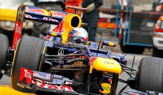 FIA: Red Bull muss Unterboden am Wagen verändern (Foto)