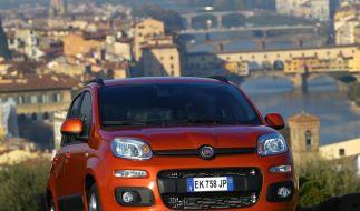 Fiat bringt neuen Panda im März nach Deutschland (Foto)