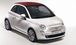 Fiat 500C (Foto)