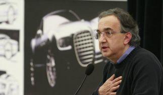 Fiat: Chrysler-Übernahme bis Ende 2011 (Foto)