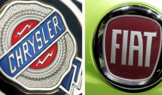 Fiat und Chrysler (Foto)
