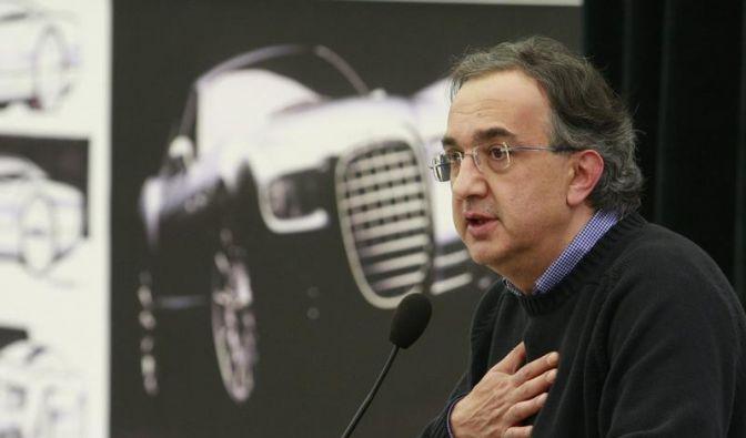 Fiat will Chrysler bis Ende 2011 übernehmen (Foto)