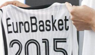 FIBA Europe: EM-Vergabe findet wie geplant statt (Foto)
