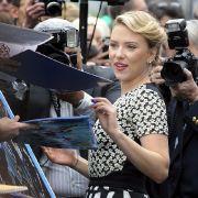 Fiese Hack-Attacke: Von Scarlett Johansson kursierten Nacktfotos im Internet.