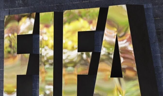 FIFA-Affäre: Havelange und Teixeira nahmen Schmiergeld (Foto)