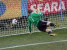 FIFA schweigt zu Schiedsrichter-Fehlentscheidungen (Foto)