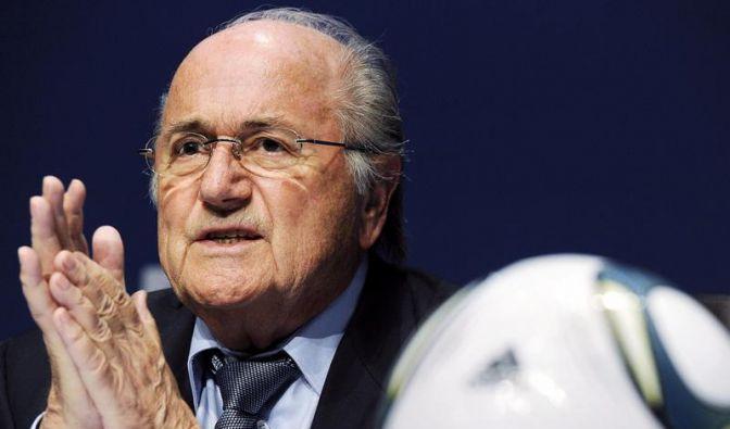 FIFA stellt erste Reformen vor - Frau in Exekutive (Foto)