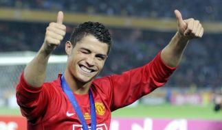 FIFA-Wahl des besten Fußballers eine Stilfrage (Foto)