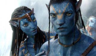Film Avatar (Foto)