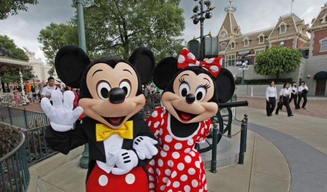 Film-Flop kostet Disney 200 Millionen Dollar (Foto)