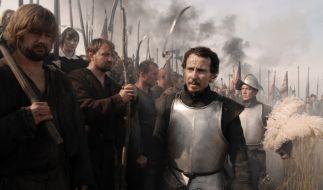 Film «Henri IV» (Foto)