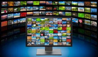 Filme, Serien, Dokus: Bei Streaming-Seiten wie Kino.to lebt die Gratiskultur im Netz. (Foto)